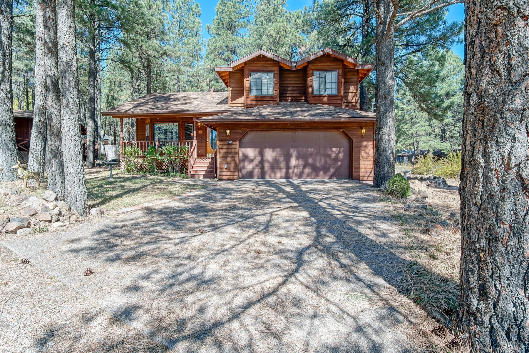 retreat flagstaff park vacation lake winter of photos canyon cabins in cabin catch rentals creek ii release trout arizona pine fishing